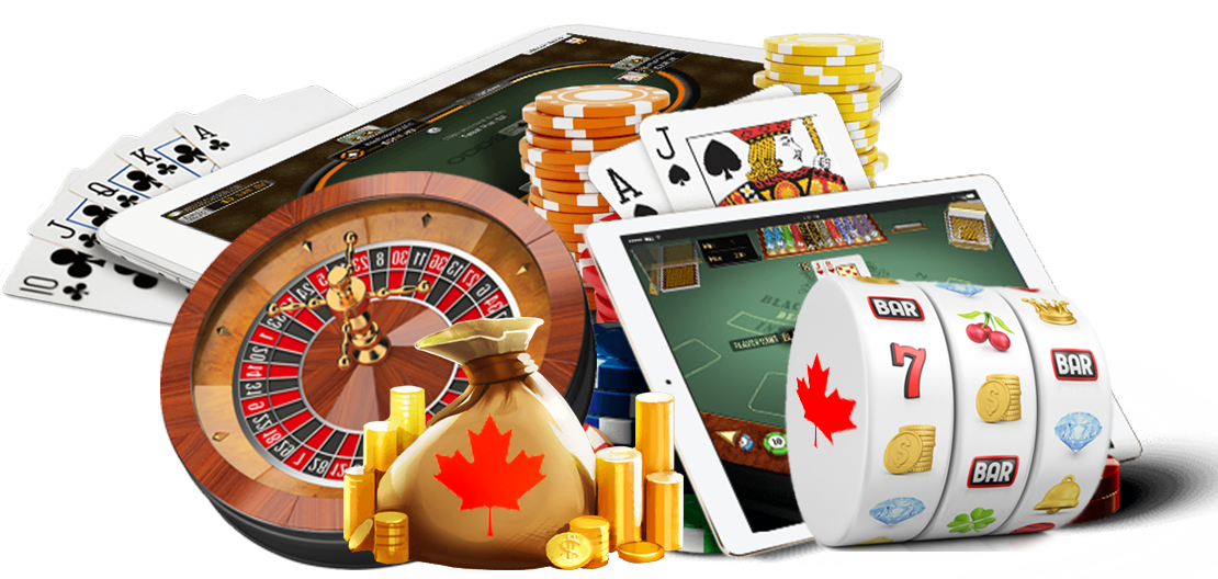 Find the best online casino bonuses in the industry